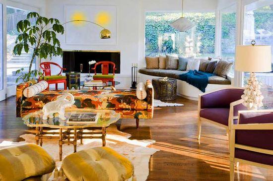 New Home Decor In L A