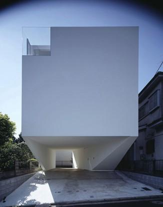 Minimalist Architecture : Minimalist Architecture