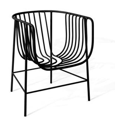 SEKITEI CHAIR NENDO