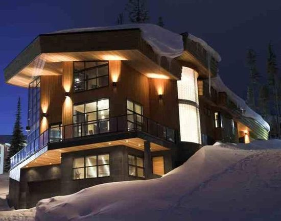 Crescendo, Luxury Estate in Big White