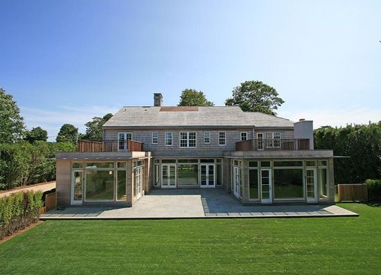 Bridgehampton New Home
