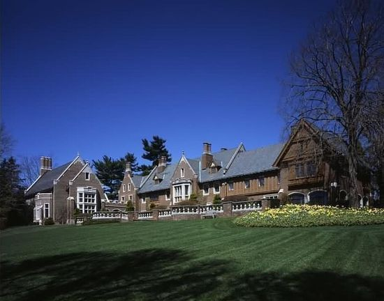 Wexford Hall, New Canaan, CT