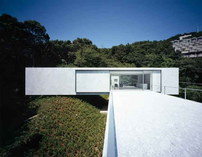minimalist architecture the japanese minimal architecture of the framing house