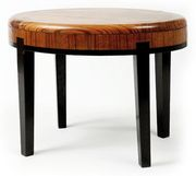 Francis Jourdain art-deco table.