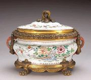 Chinise Tureen