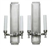Emile-Jacques Ruhlmann Sconces