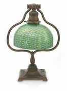 Tiffany Studios Favrile Table Lamp