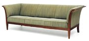 Sofa designed by Frits Henningsen