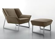 Contemporary Italian Armchair Tight