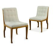 Egyptian Chairs 1930's