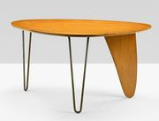 Rudder Dining Table, Model IN-20