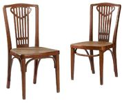 Pair of Thonet Chairs