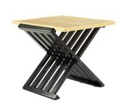 occasional table, model 5425