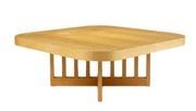 Richard Meier coffee table
