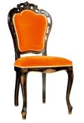 Giorgio Piotto Chair Glamour Maurice