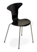 Tongue Chair, Designed 1955 Arne Jacobsen