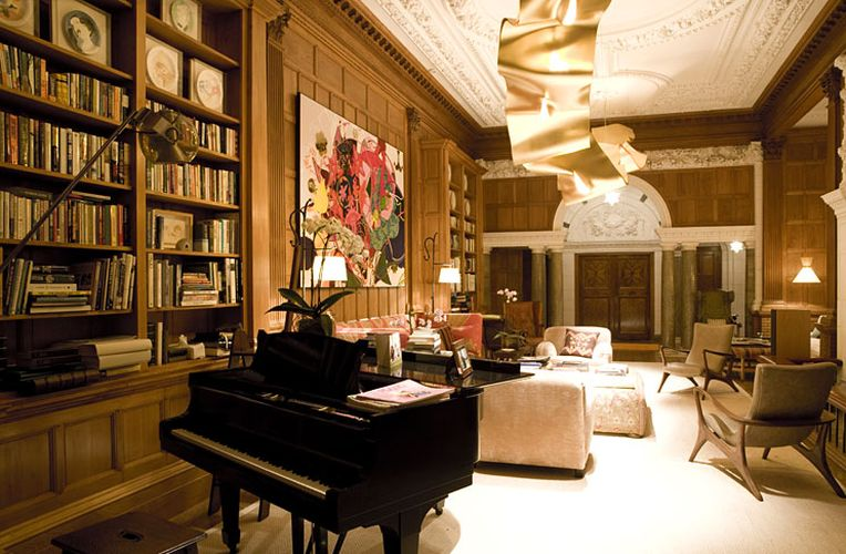 robert couturier master of home design