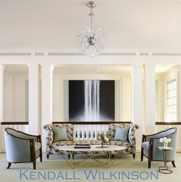 The art of interior design: Kendall Wilkinson